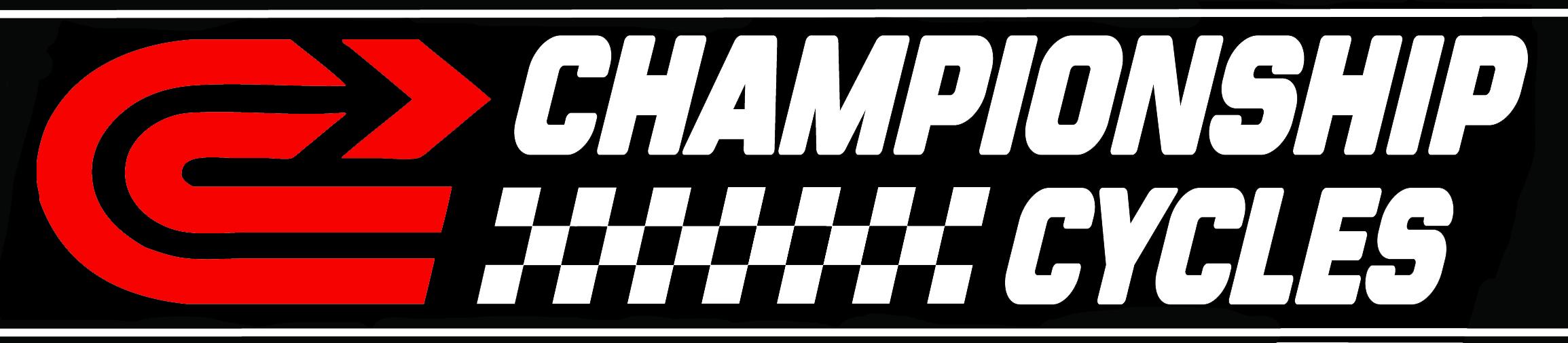 Championship Cycles